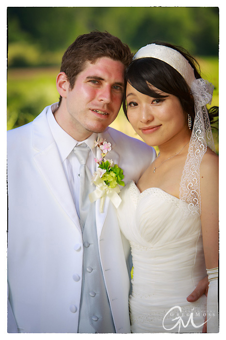 Another super nice couple    Congratulations!