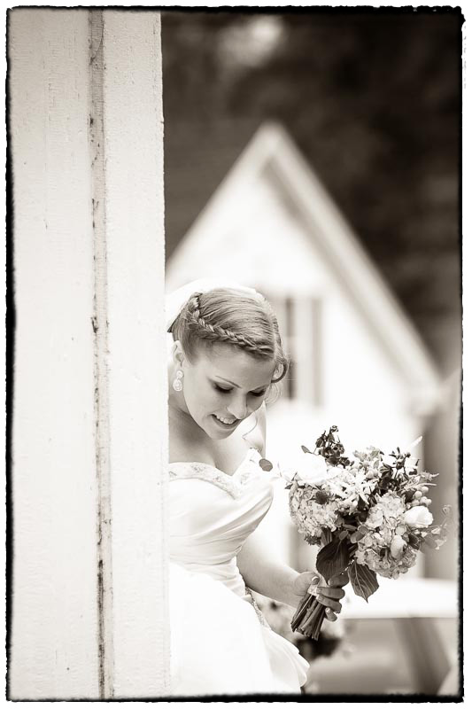Western mass wedding photographer