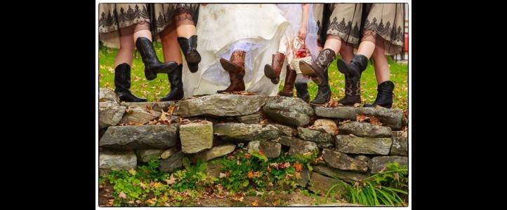 Western Massachusetts Wedding photographer | Erika and Daniel Wedding | Fall Wedding
