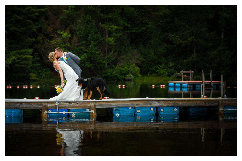 Western Massachusetts Wedding Photography