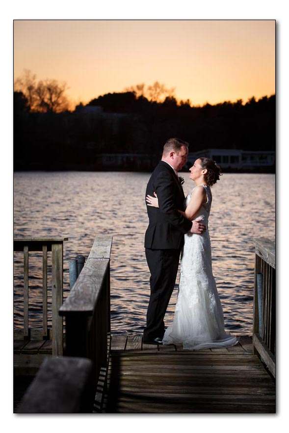Sturbridge Host Hotel Wedding Photography