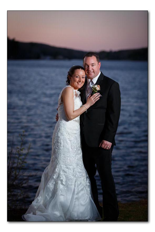 Western Mass Wedding Photography