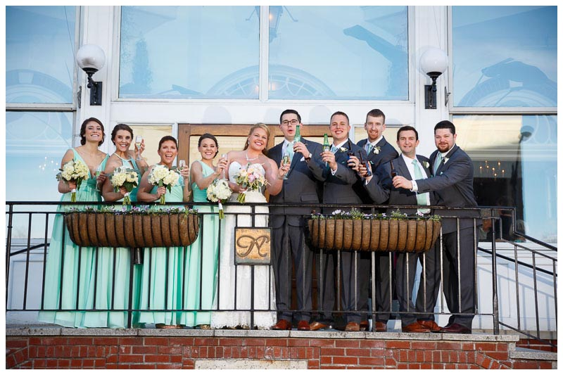 Northampton Mass Wedding Photography