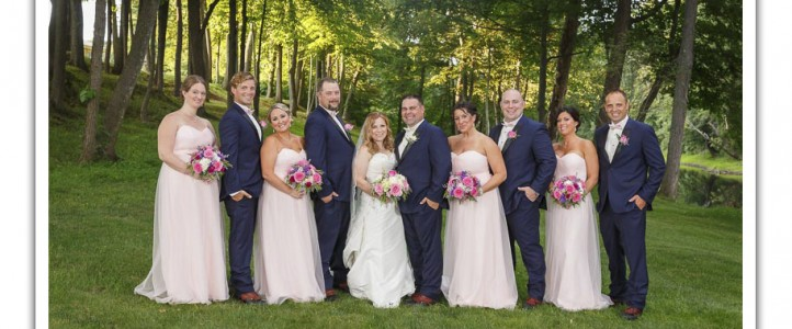 Simsbury Ct. Wedding photography | Cassy and Jason | The Riverview