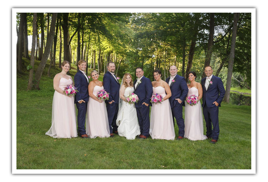 Simsbury Ct wedding photography