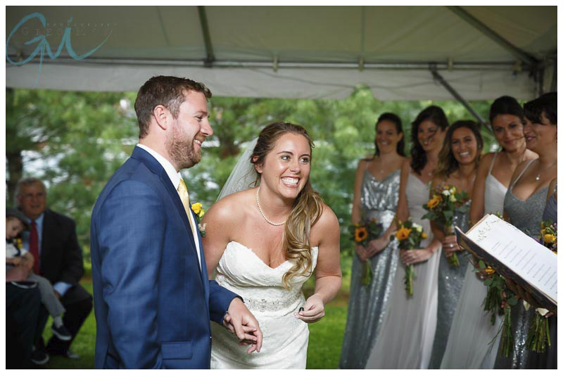 Great Barrington Wedding photography