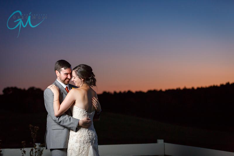Salem Cross Inn Wedding photography