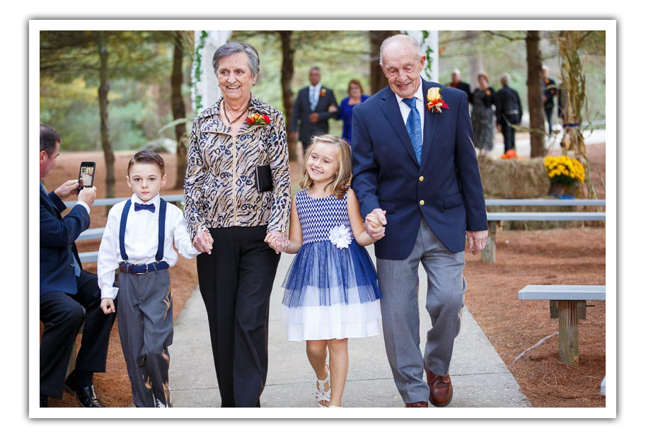Western Mass Wedding photgrapher