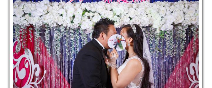 Lam and Ngoc | Vietnamese Wedding Photography | Boston Massachusetts