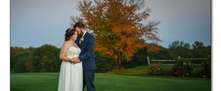 Crestview CC wedding photography | Amber and Anthony | Agawam, Ma.